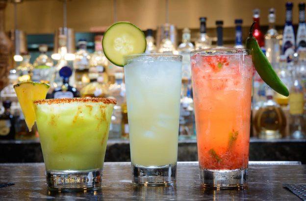 Meso Maya Original Margarita