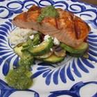 Salmon de Coco